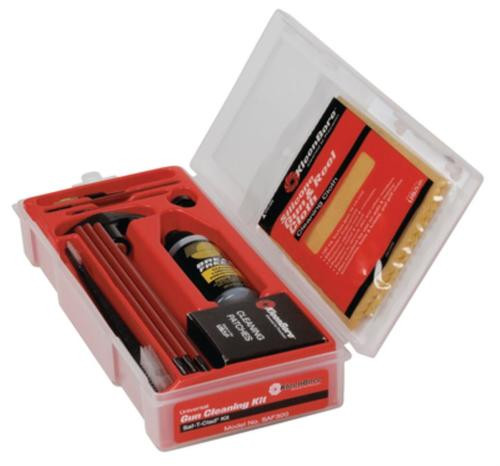 Kleen-Bore Universal Kit with SAF-T-CLAD Rod, All Calibers