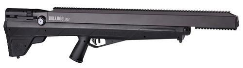 "Benjamin Sheridan, PCP Air Rifle, .357 Caliber, 28"" Barrel, Black, Synthetic Stock, 5Rd"