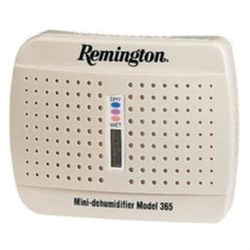 Remington Model 365 Mini-Dehumidifier
