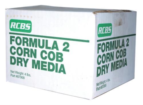 RCBS Case Cleaning Corn Cob Media