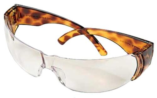 Howard Leight Safety Shooting/Sporting Glasses Clear