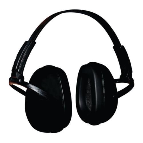 Peltor 3M Folding Earmuffs Black