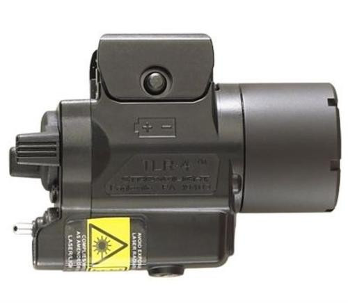 Streamlight TLR-4 Light/Laser For USP Compact