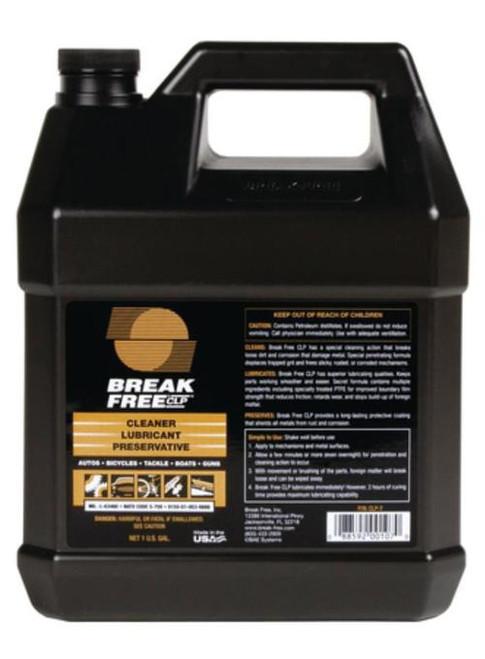 Break-Free CLP-Cleaner Lubricant Preservative Gallon Liquid