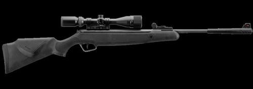 Stoeger X20 Airgun Suppressed, 4x32 Scope