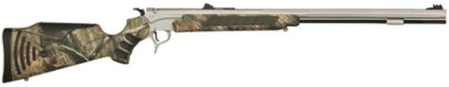 "Thompson Center Pro Hunter FX 50 Caliber 26"" Barrel Weathershield Ceramic Coating Realtree AP HD Stock"