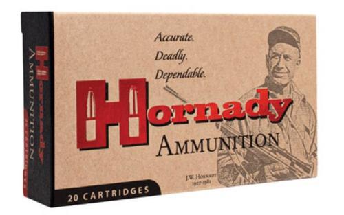 Hornady Custom .300 Blackout 135gr FTX, 20rd Box