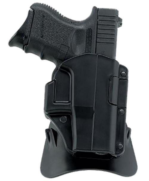 Galco Paddle Holster Autolock in Black