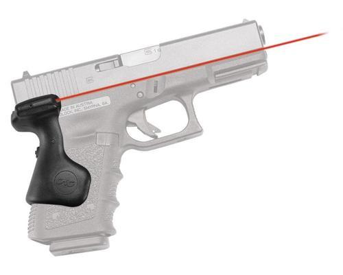 Crimson Trace Lasergrips Glock Gen3 19/23/25/32/38, Gen4 19/23/32, Gen5 19