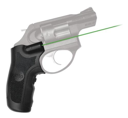 Crimson Trace Lasergrips Ruger LCR/LCRX .22/.38/.357