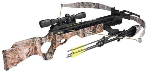 Excaliber IBex Crossbow IBex Realtree All Purpose Green
