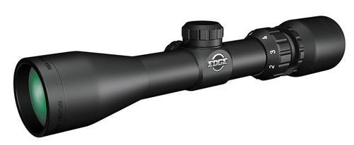 """BSA PS27x32 Pistol/Crossbow 2-7x32mm, 60-16ft@100yds, 1"""" Tube, Black"""