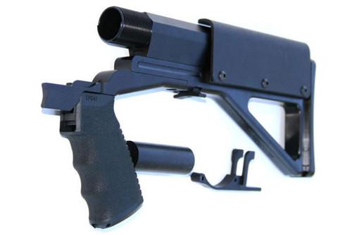 Fostech Defendar-15 Bump Fire Stock, AR15/M4