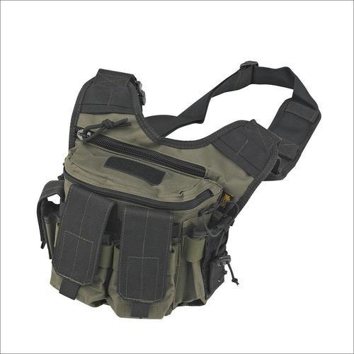 US PeaceKeeper Rapid Deployment Pack, OD Green