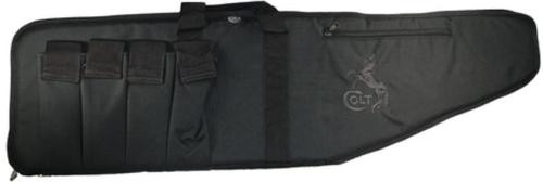 Bulldog Cases Standard Tactical Case 45 Black