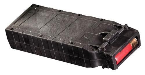 "Adaptive Tactical Sidewinder Venom Box Mag 12 ga 2.75"" 10 rd Poly Black"