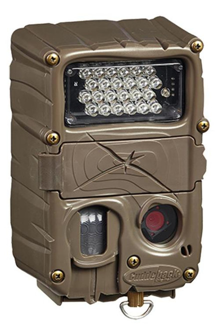 Cuddeback Long Range Video Camera 20 MP Brown
