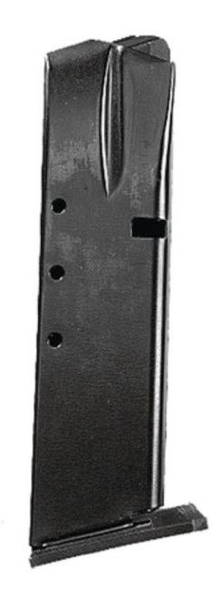 ProMag Magazine Sig P226 9mm, Blued, 15rd