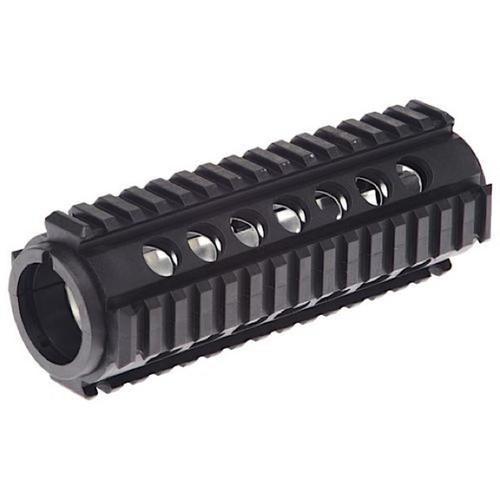 Pro Mag AR-15/M4 Rifle Nylon/Aluminum Black