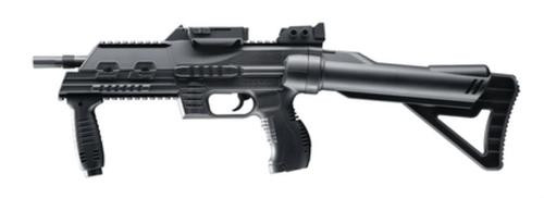 Umarex Firearms Electronic Burst of Steel Tactical BB Model Air Rifle .177 Caliber Adjustable Sights
