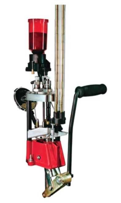 Lee Cast Iron Pro 1000 Reloading Kit For 9mm