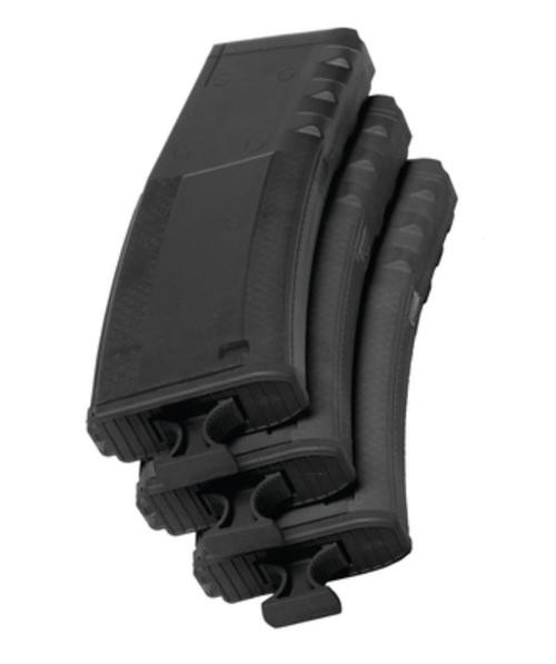 Troy Battlemag 3-Pack For AR-15 & M4/M16/HK416/ FN Scar Rifles, 30 Round