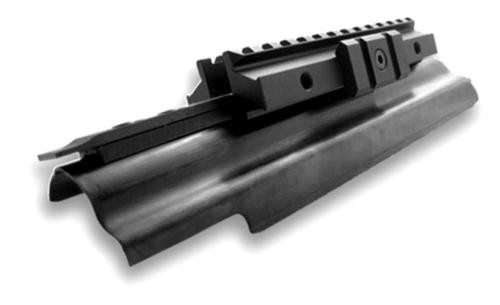 NcStar AK-47 Tri-Rail Weaver Scope Mount