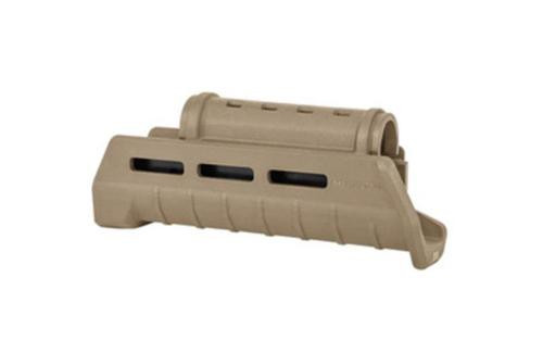 Magpul AKM Flat Dark Earth Handguard for AKM Pattern Firearms Without a Front Sling Loop on Handguard Retainer