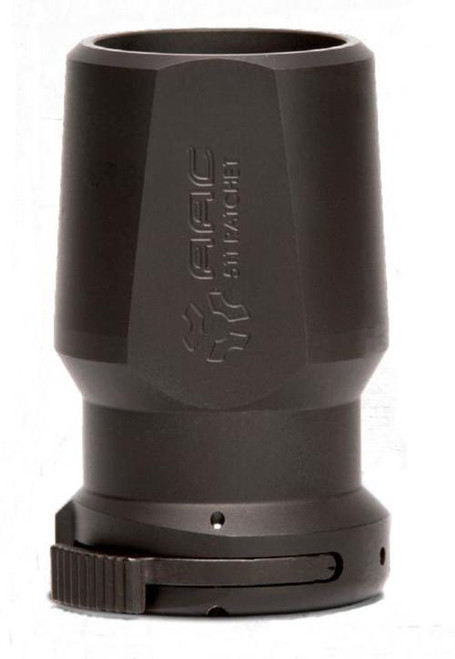 AAC (Advanced Armament) Blastout 51T Muzzle Accessory