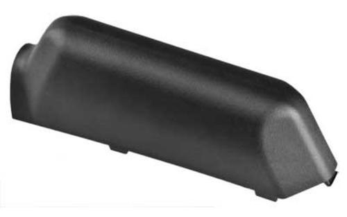 Magpul SGA Stock High Cheek Riser Kit, Black Polymer