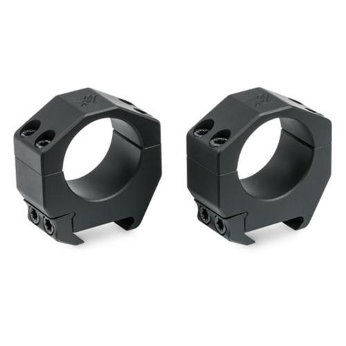 Vortex Precison Matched Rings (Set of 2) for 30mm (.97 Inch / 24.64 mm)