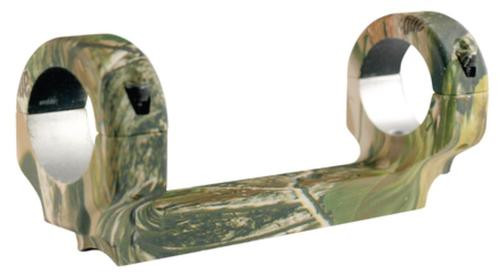DNZ Products Dnz Products Tube Mount Thompson Center Encore/Omega/Prohunter/Triumph One Inch Medium Height Apg Camouflage