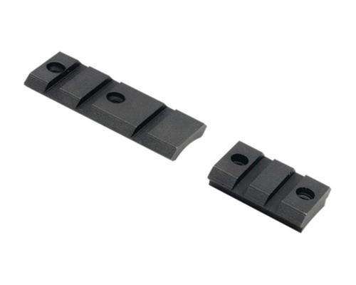Burris Optics Xtreme Tactical Steel Two-Piece Base Winchester 70 Short/Long/Express Reversible Matte