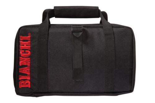 Bianchi 4452 Range Portfolio Large Nylon Black