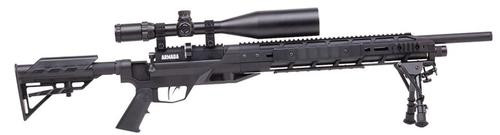 Benjamin Tactical Armada .22 Pellet Airgun