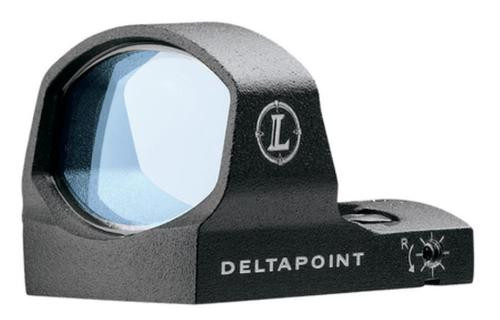 Leupold DeltaPoint with All Mounts, 7.5 MOA Delta Reticle