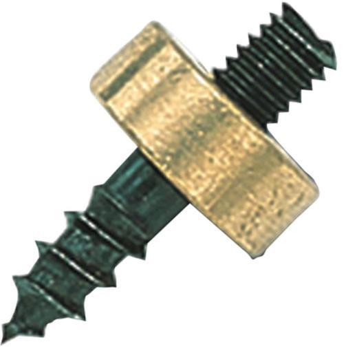 CVA Bullet Puller Fits CVA Ramrods Solid Brass
