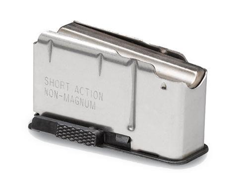 Remington 783 Magnum Long Action, Black