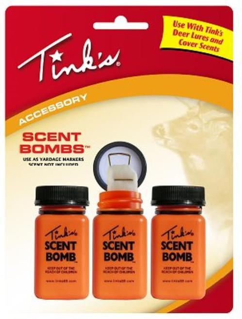 Tinks Scent Bomb Scent Dispenser 3 Pack