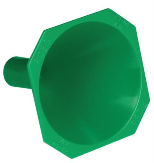 RCBS Powder Funnel Each .22 - .45 N/A