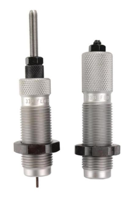 RCBS AR Series Small Base Taper Crimp Die Set 6mmx45