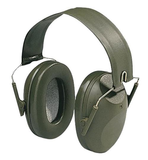 3M Peltor Shotgunner Hearing Protector Earmuff 21 dB Adj