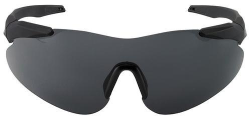 Beretta Soft Touch Shooting Glasses Black Frame Black Lenses