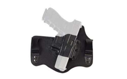 Galco KingTuk IWB Holster Glock 43, Right Hand, Black