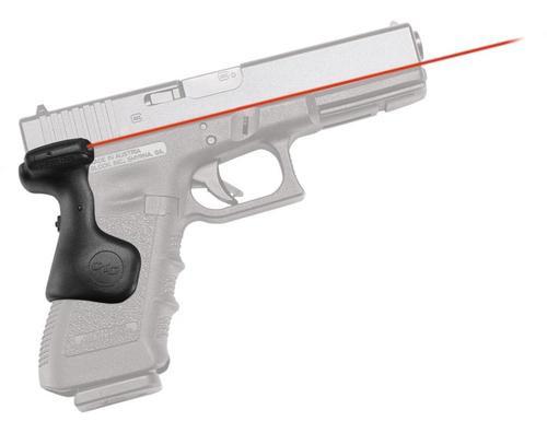 Crimson Trace Lasergrips Glock Gen3 17/17L/22/24/31/34/35/37, Gen4 17/22/31/34/35/37, Gen5 17