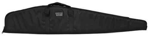 """Blackhawk Sportster Scoped Rifle Case 48"""" 1000D Nylon Textured Black"""