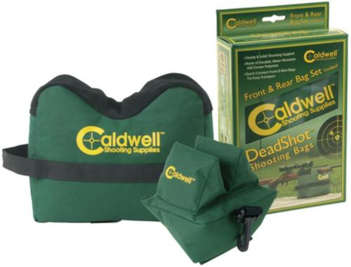 Battenfeld Caldwell Deadshot Shooting Rest, Front And Rear Bags Unfilled