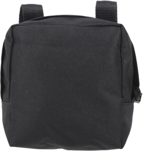 Bulldog Cases Deluxe General Accessory Pouch Black