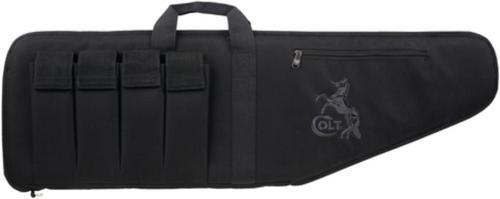 Bulldog Cases Standard Tactical Cases 40 Black