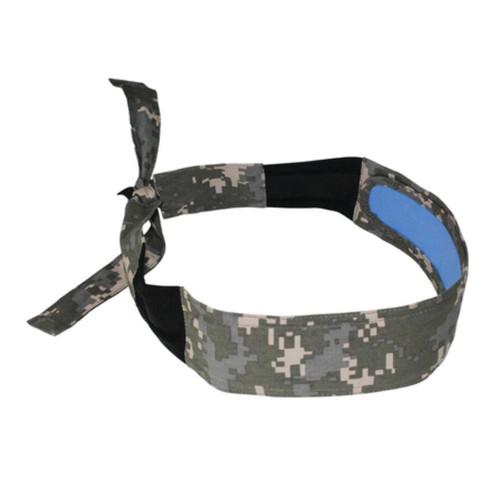 Radians Artic Radwear Headband Camouflage
